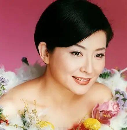 這個女人就是陳淑樺